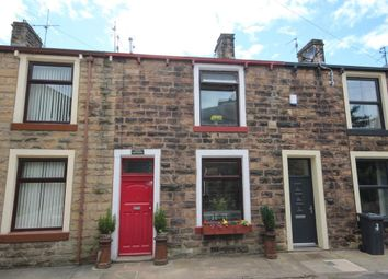 Thumbnail 2 bed terraced house for sale in Rockville, Higherford, Lancashire