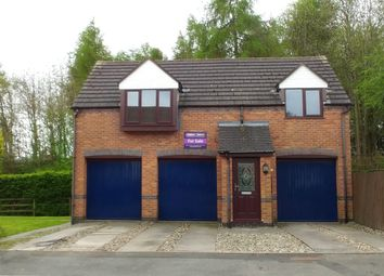 Thumbnail 1 bed property for sale in Kesworth Drive, Priorslee Telford