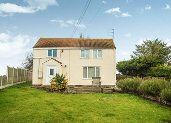 Thumbnail 4 bed detached house for sale in Stonehill Lane, Hatfield Woodhouse, Doncaster