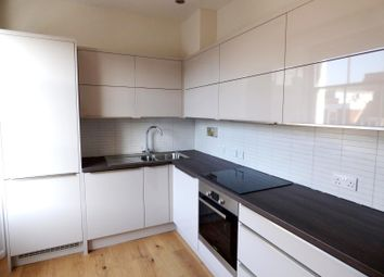 Thumbnail 1 bedroom flat to rent in High Street, High Wycombe