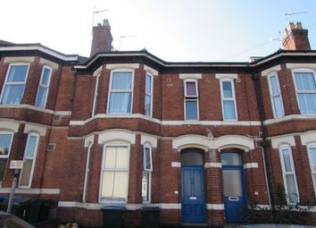 6 bed terraced house to rent in Westminster Road, Earlsdon, Coventry CV1
