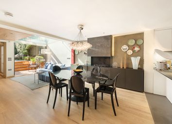 Thumbnail 5 bed terraced house for sale in Moore Street, Chelsea