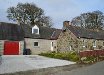 Thumbnail 3 bed bungalow to rent in Katoms Cottage, Kirkton Of Rayne, Inverurie
