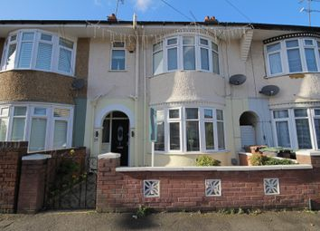 Thumbnail 4 bed terraced house for sale in Nunnery Lane, Luton