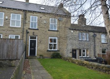 3 bed terraced house for sale in Town Street, Rodley, Leeds LS13
