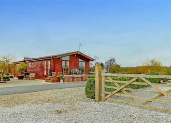 Thumbnail 2 bed mobile/park home for sale in Skitham Lane, Pilling, Preston