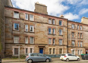 Thumbnail 1 bed flat for sale in 5 (2F3) Wheatfield Street, Gorgie
