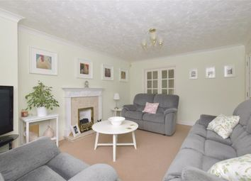 Thumbnail 4 bed detached house for sale in Lower Mead, Petersfield, Hampshire