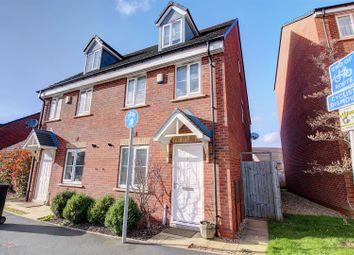 3 bed property for sale in Stone Drive, Shifnal TF11