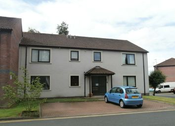 Thumbnail 2 bed flat to rent in Canal Court, Carlisle
