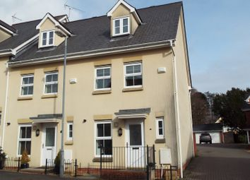 3 bed town house for sale in 21 Millwood Gardens, Killay, Swansea SA2
