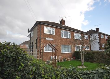 Thumbnail 2 bed flat to rent in Doddinghurst Road, Brentwood
