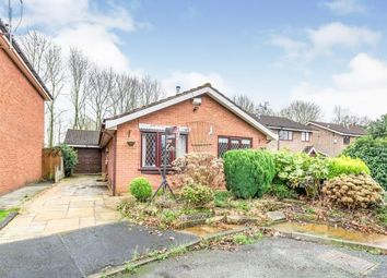 Thumbnail 2 bedroom bungalow for sale in Brook Meadow, Higher Bartle, Preston, Lancashire