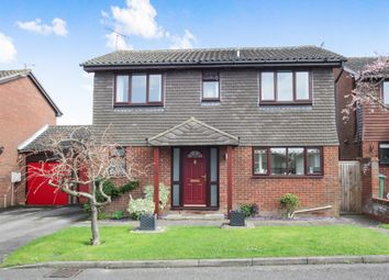 Thumbnail 4 bed detached house for sale in Church Hill, Cheddington, Leighton Buzzard