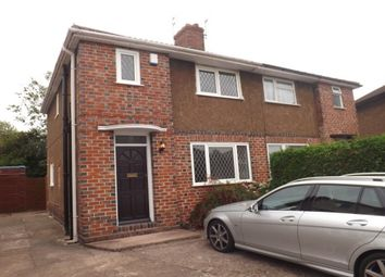Thumbnail 3 bed property to rent in Crathorne Avenue, Wolverhampton
