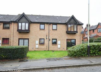 Thumbnail 2 bed flat for sale in Garrett Court Gertrude Road, Norwich