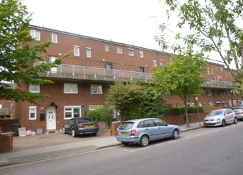 3 bed maisonette to rent in Parnell Road, London E3