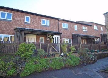 Thumbnail 2 bed flat for sale in Westfield Close, Hexham