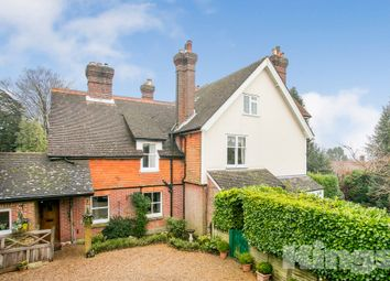 Thumbnail 5 bed semi-detached house for sale in Southview Road, Crowborough