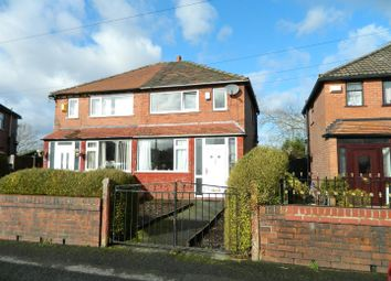 2 bed semi-detached house for sale in Furnival Road, Manchester M18