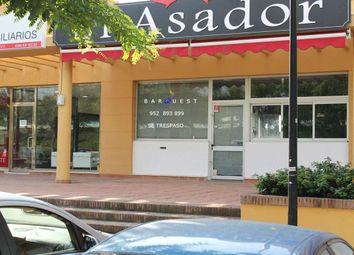 Thumbnail Restaurant/cafe for sale in Cancelada, Malaga, Spain