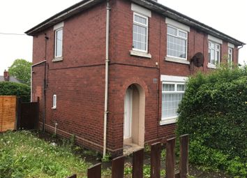 Thumbnail 3 bed semi-detached house to rent in Forest Road, Stoke On Trent