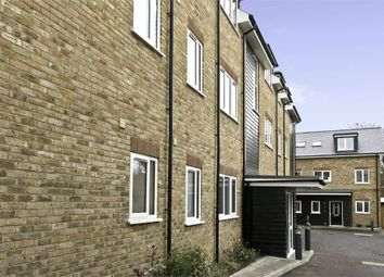 Thumbnail 1 bed flat for sale in 1 Emerson Mews, Montem Road, New Malden, Surrey