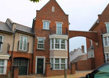 Thumbnail 3 bed semi-detached house for sale in Lucas Crescent, Greenhithe