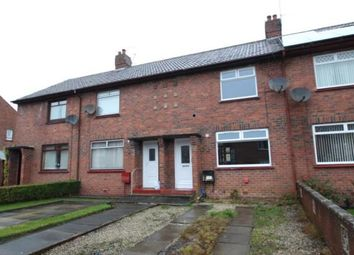 Thumbnail 2 bed terraced house for sale in Hayhill, Ayr, South Ayrshire