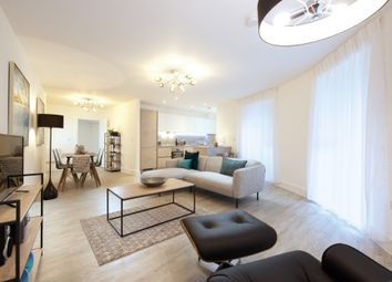 Thumbnail 1 bed flat for sale in Suffield Road, High Wycombe