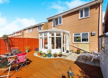 3 bed detached house for sale in The Worthys, Bradley Stoke, Bristol BS32