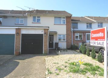 Thumbnail 3 bed terraced house for sale in Northmoor Way, Wareham