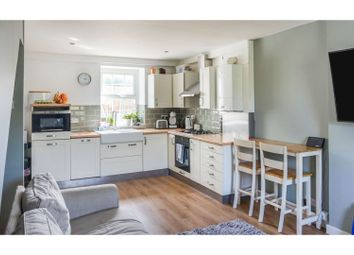 Thumbnail 2 bed end terrace house for sale in Hendrewen Road, Bangor