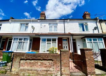 St. Edmunds Road, Southampton SO16. 3 bed terraced house