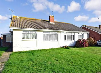 Thumbnail 2 bed semi-detached bungalow for sale in Broad View, Selsey, Chichester, West Sussex