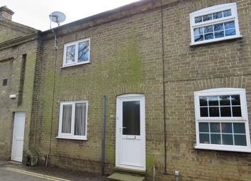 Thumbnail 2 bedroom property for sale in Dallinghoo Road, Wickham Market, Woodbridge
