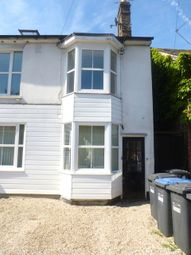 Thumbnail 2 bed flat to rent in London Road, East Grinstead, West Sussex