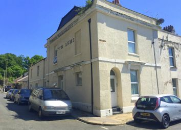 Thumbnail 5 bed end terrace house for sale in Pym Street, Stoke, Plymouth