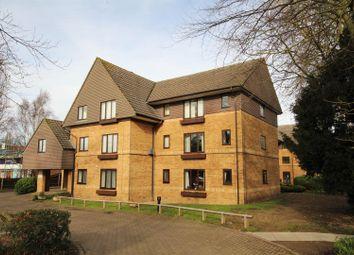 Thumbnail 1 bedroom flat for sale in Cherry Hinton Road, Cherry Hinton, Cambridge