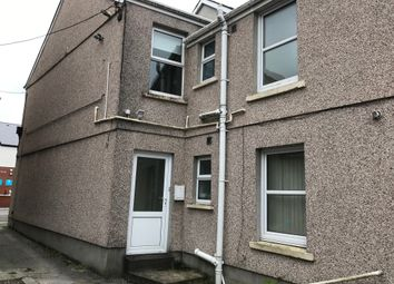 Thumbnail 2 bed flat to rent in College Road, Ammanford