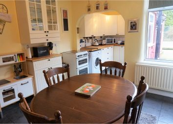 Thumbnail 3 bed terraced house for sale in Radford Road, Stoke-On-Trent