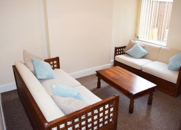 Thumbnail 3 bedroom terraced house to rent in Woods Lane, Derby