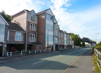 Thumbnail 2 bed flat to rent in The Locks, Thelwall New Road, Grappenhall