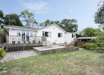 3 bed bungalow for sale in Crawshaw Road, Lilliput, Poole, Dorset BH14