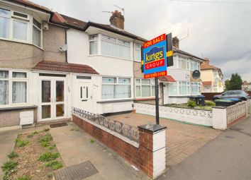 Thumbnail 2 bed terraced house for sale in Nightingale Road, Edmonton