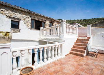 Thumbnail 3 bed town house for sale in Spain, Valencia, Alicante, Llosa De Camacho