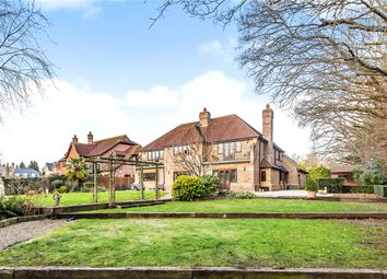 Ledborough Gate, Beaconsfield, Buckinghamshire HP9. 6 bed detached house for sale