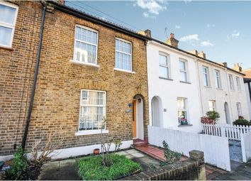 Thumbnail 2 bed terraced house for sale in Newbury Road, Bromley, .