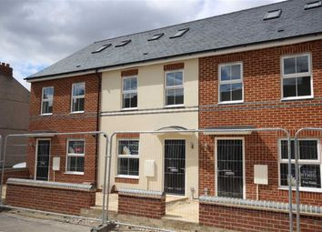 Thumbnail 3 bed terraced house for sale in Plot 2, Loxwood Mews, Rodbourne, Swindon