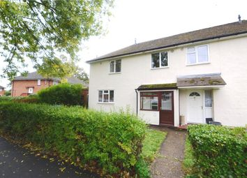 Thumbnail 3 bed semi-detached house for sale in Birchett Road, Farnborough, Hampshire
